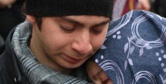 Genç Polis, Babası İle Aynı Kaderi Paylaştı
