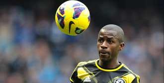 'Fener, Harika Futbol Oynuyor'