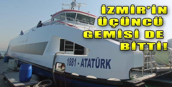 1881 Atatürk Yola Çıktı