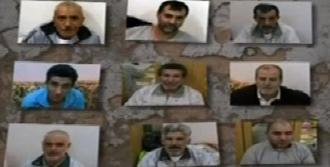 9 Lübnanlı Hacı Beyrutta Karşılandı