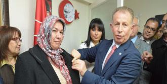 'CHP'li Olmaktan Gurur Duyun'