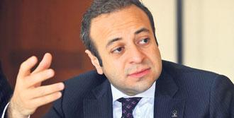Bağış'tan MHP ve CHP'ye Sert Tepki