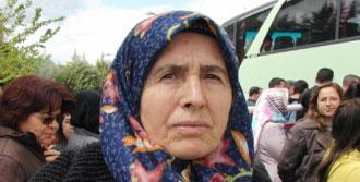 Muğla'da Santrallere Özelleştirme İşgali
