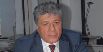 'AKP Kirlenmeye Devam Edecek'