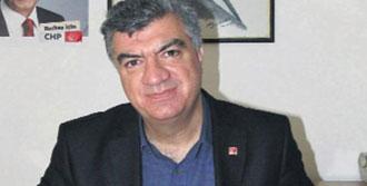 CHP'li Engin'den Osmanlıca Tepkisi