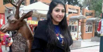 Hatay'da 17 Yaşındaki Mehtap 10 Gündür Kayıp