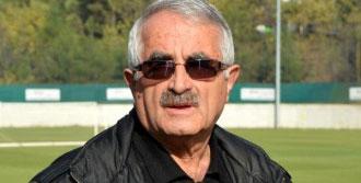 'Karabükspor'e Transferi Söz Konusu Değil'