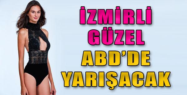 Türkiye'nin En Güzel 2. Kızı Seçilmişti