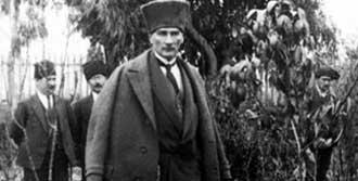 Atatürk Sergisi BYEGM'de