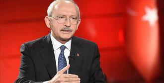 Kılıçdaroğlu'ndan Adil Öksüz Soruları