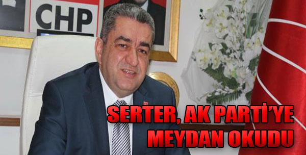 'AK Partinin Oyları Eriyecek'