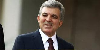 11. Cumhurbaşkanı Gül'den Flaş Açıklama