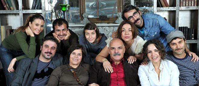 'Geniş Aile' Sinemaya Taşınıyor