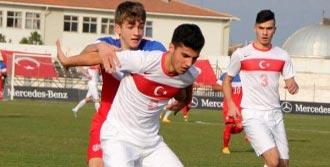 Türkiye-ABD: 1-0