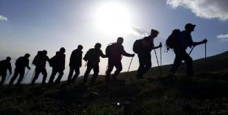 6'ncı Artos Dağı Tırmanışı Yapıldı