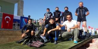 Su Sporları Festivali Başladı