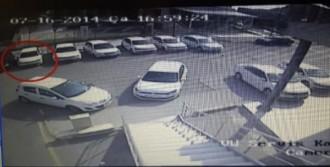 7 İlden 8 Otomobil Çalan Hırsızlar Yakalandı