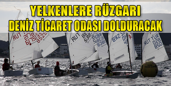 Yelkenler DTO Rüzgarıyla Dolacak