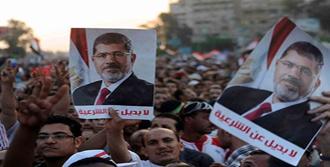 Mısır'a Toplantı Çağrısı