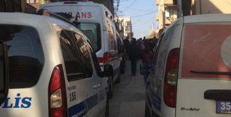 Karabağlar'da Esrarengiz Ölüm