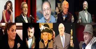 2012'de Sanat Dünyasında Yaşananlar