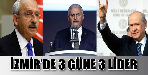 Perdeyi Kılıçdaroğlu Açıyor