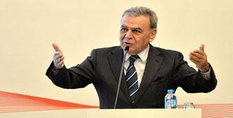 'İzmir'i Birlikte Kalkındıracağız'