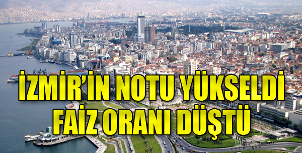İzmir'in Ekonomik Yükselişi Sürüyor