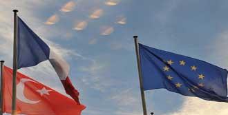Fransa Engeli Kalkıyor