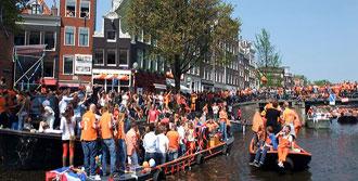 Hollanda'da Alkol Yasağı