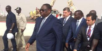 Çanakkaleli Firmalar Senegal'de