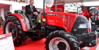 Bol Yağış Traktör Satışını Artırdı