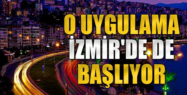 Eskişehir ve İstanbul'dan Sonra...