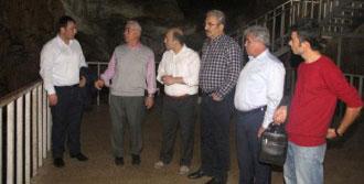 Gilindire Mağarası Dünyaya Açılıyor