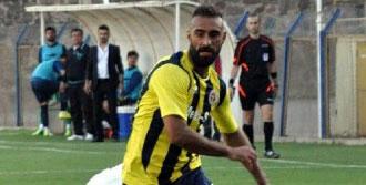Menemen Belyediyespor'a 5 Takviye