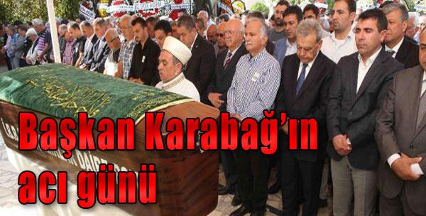 Karabağ'ın Acı Günü