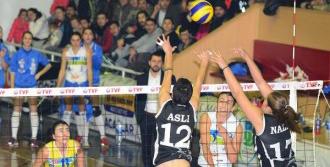 Balıkesir: 3 - Beşiktaş: 0