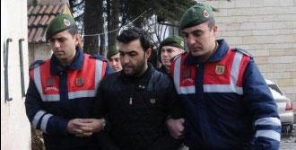 Yaşlı Çiftin Cinayet Şüphelisi Torun Tutuklandı