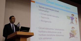 'Her 100 Kız Çocuktan En Az 12'si Cinsel İstismara Uğruyor'