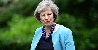 İngiltere'nin Yeni Başbakanı O Oldu