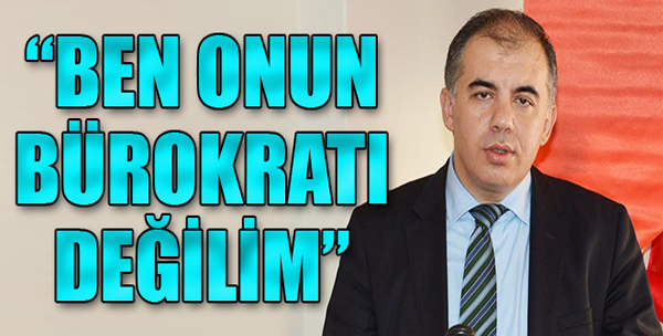 Bülent Delican Kocaoğlu'nu Hedef Aldı