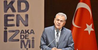 Akdeniz Akademisi Start Verdi