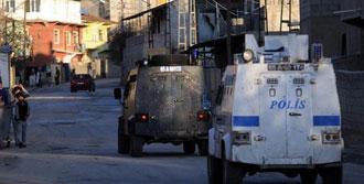 Van'daki Operasyonda 1 Polis Şehit Düştü