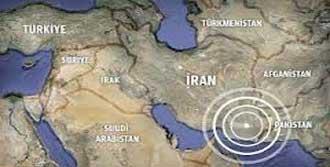 İran Depreminin Bilançosu