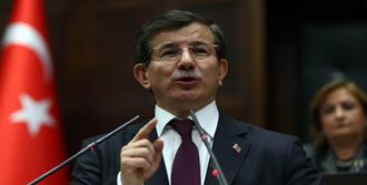 'CHP ve MHP Elini Taşın Altına Koymadı'