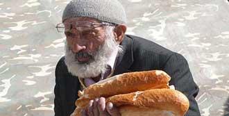 En Çok Ekmek Tüketiyorlar