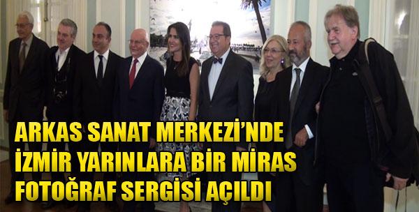 Arkas İzmir'e Işık Tutuyor