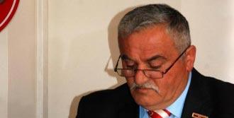 Şehit Babası MHP'den Aday Adayı Oldu