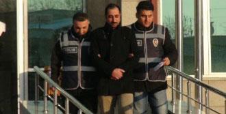 Görevli Öğretmen Tutuklandı