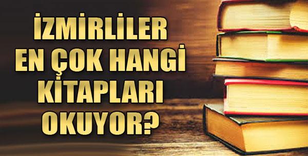 İzmirliler Roman Seviyor